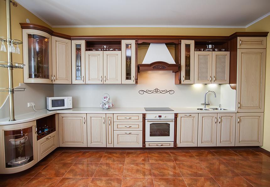 Кухня Позитано
