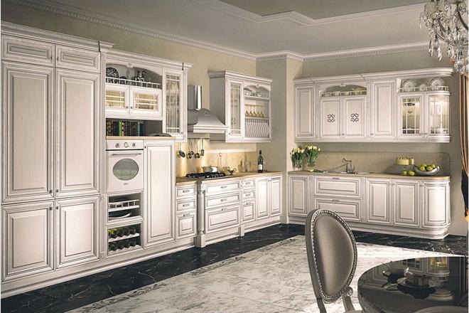 Кухня Фламиния