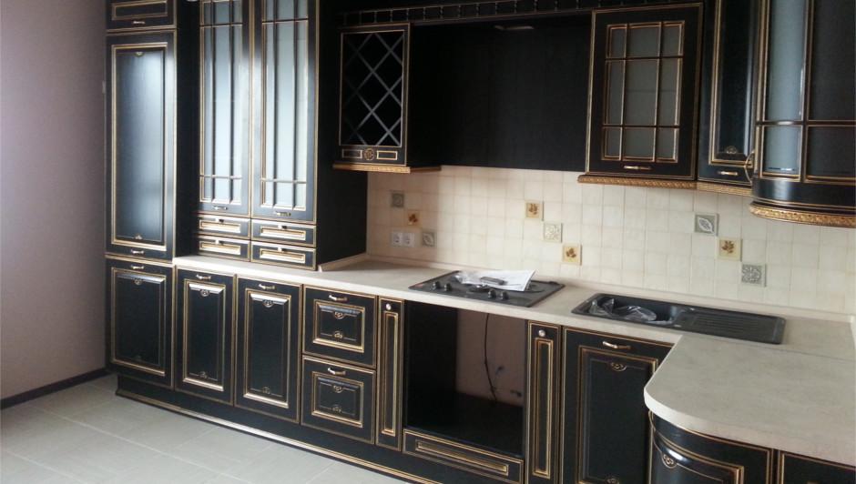 Кухня Афина COLOR