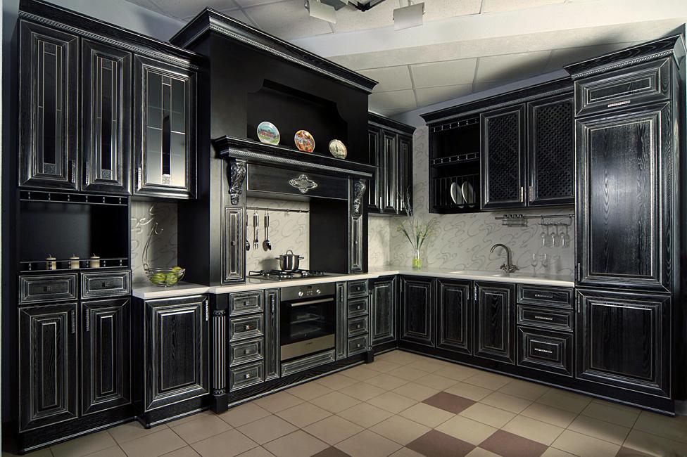 Кухня Гальяно
