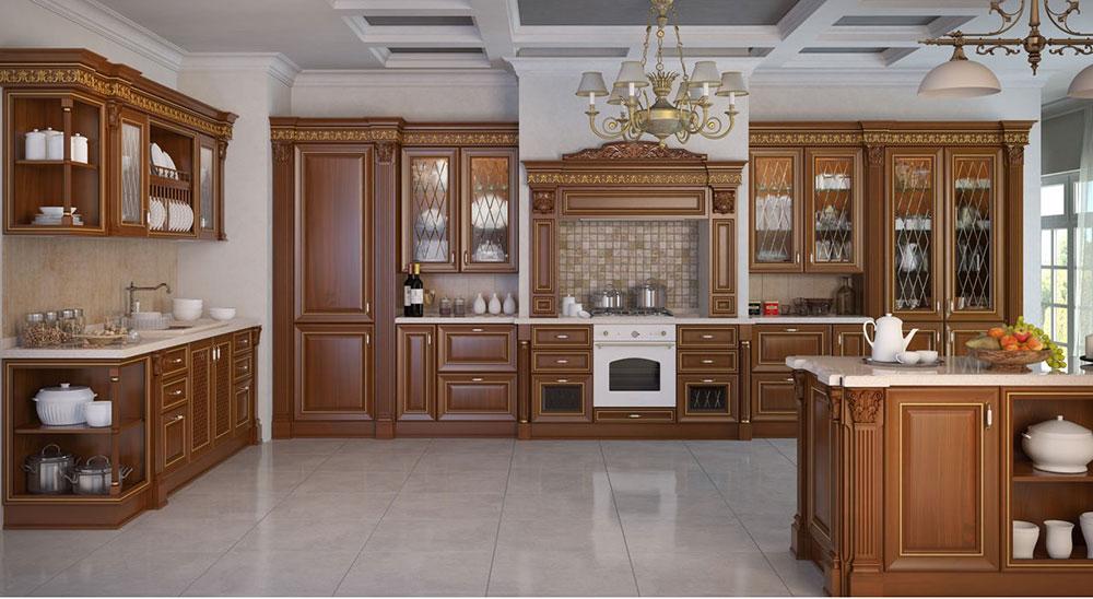 Кухня Страдивари