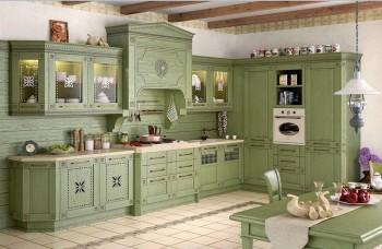 Кухня Флореале