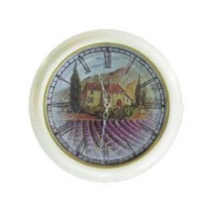 Часы «Прованс» (d.500)