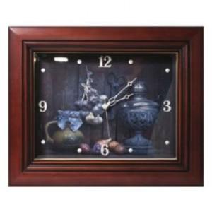 Часы «Виктория 2» (423х520х67)