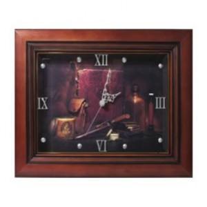 Часы «Виктория 1» (423х520х67)