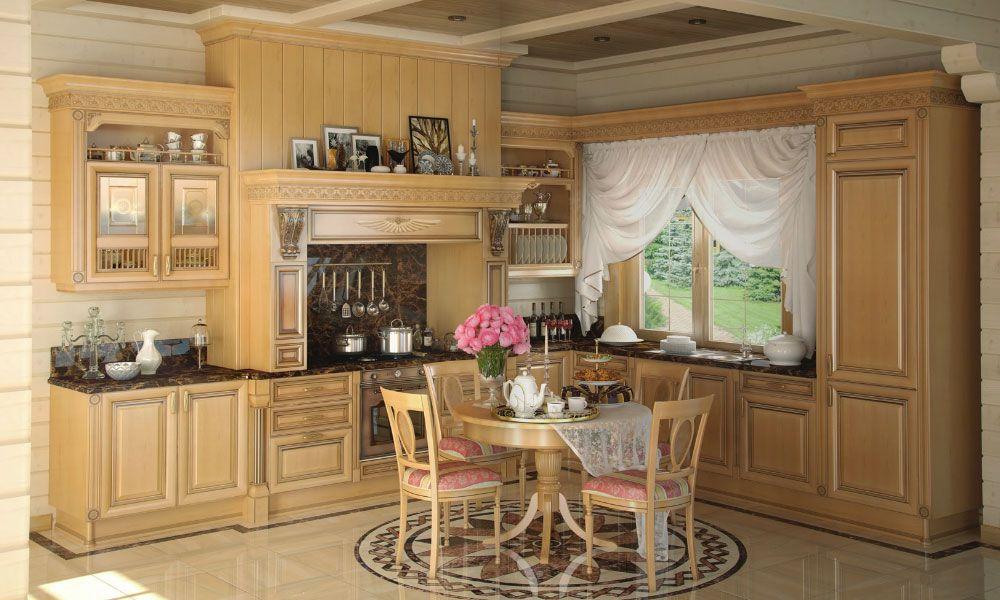 Главная каталог продукции кухни в