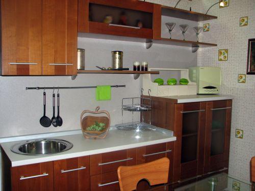Кухня Мэриленд