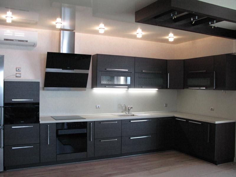 Кухня эльба угловая изготовить кухонную мебель