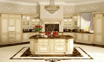Кухня Ника Доро