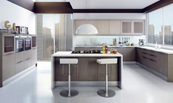 Кухня Деметра