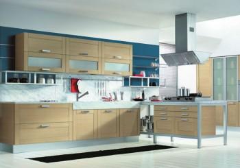 Кухня Кортина